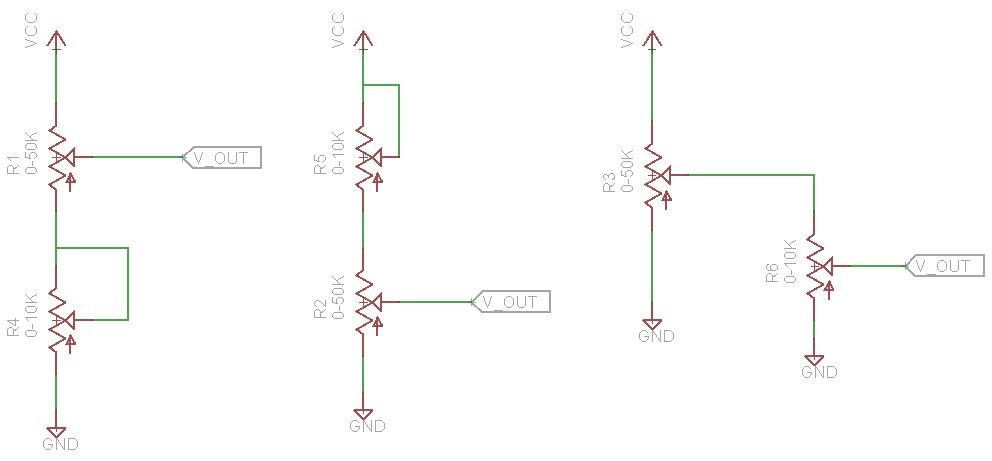 Wiring Manual PDF: 10k Ohm Potentiometer Switch Wiring Diagram