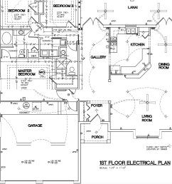 enter image description here electrical wiring layout [ 1956 x 1506 Pixel ]