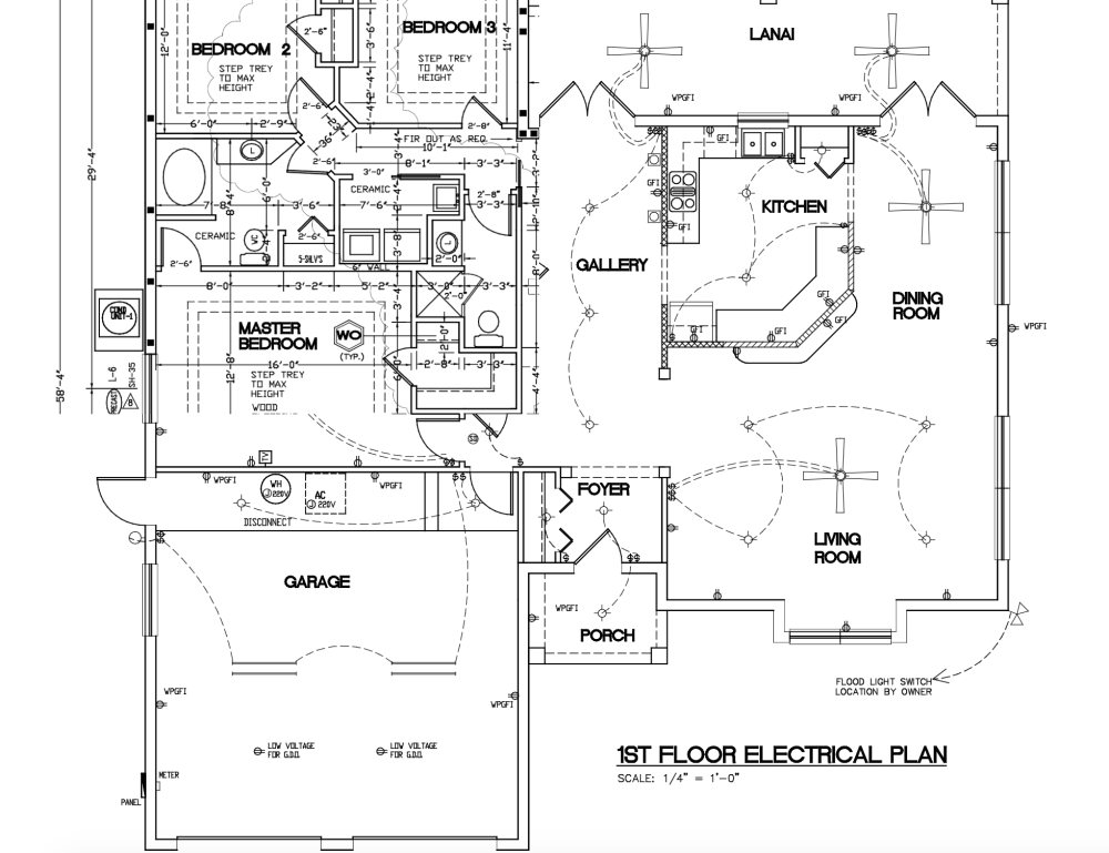 medium resolution of enter image description here electrical wiring layout