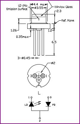 Diagram Laser Diode Driver, Diagram, Free Engine Image For