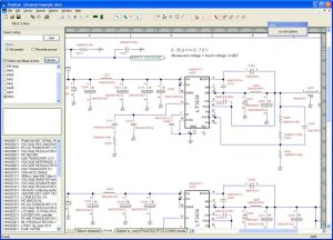 electrical  How can I create circuit diagrams and what
