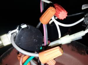 electrical  Is there a way to diagnose ceiling fan 3