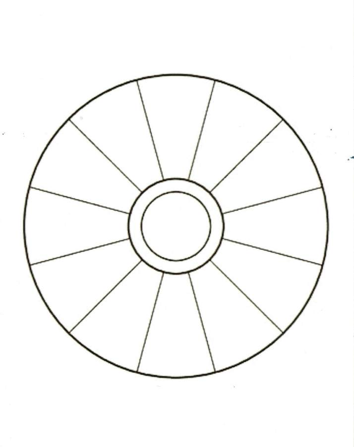 What Should I Draw Wheel : should, wheel, Android, Spinning, Wheel, (pizza), Stack, Overflow