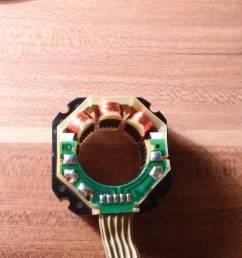 dissasembled stepper [ 1920 x 3200 Pixel ]
