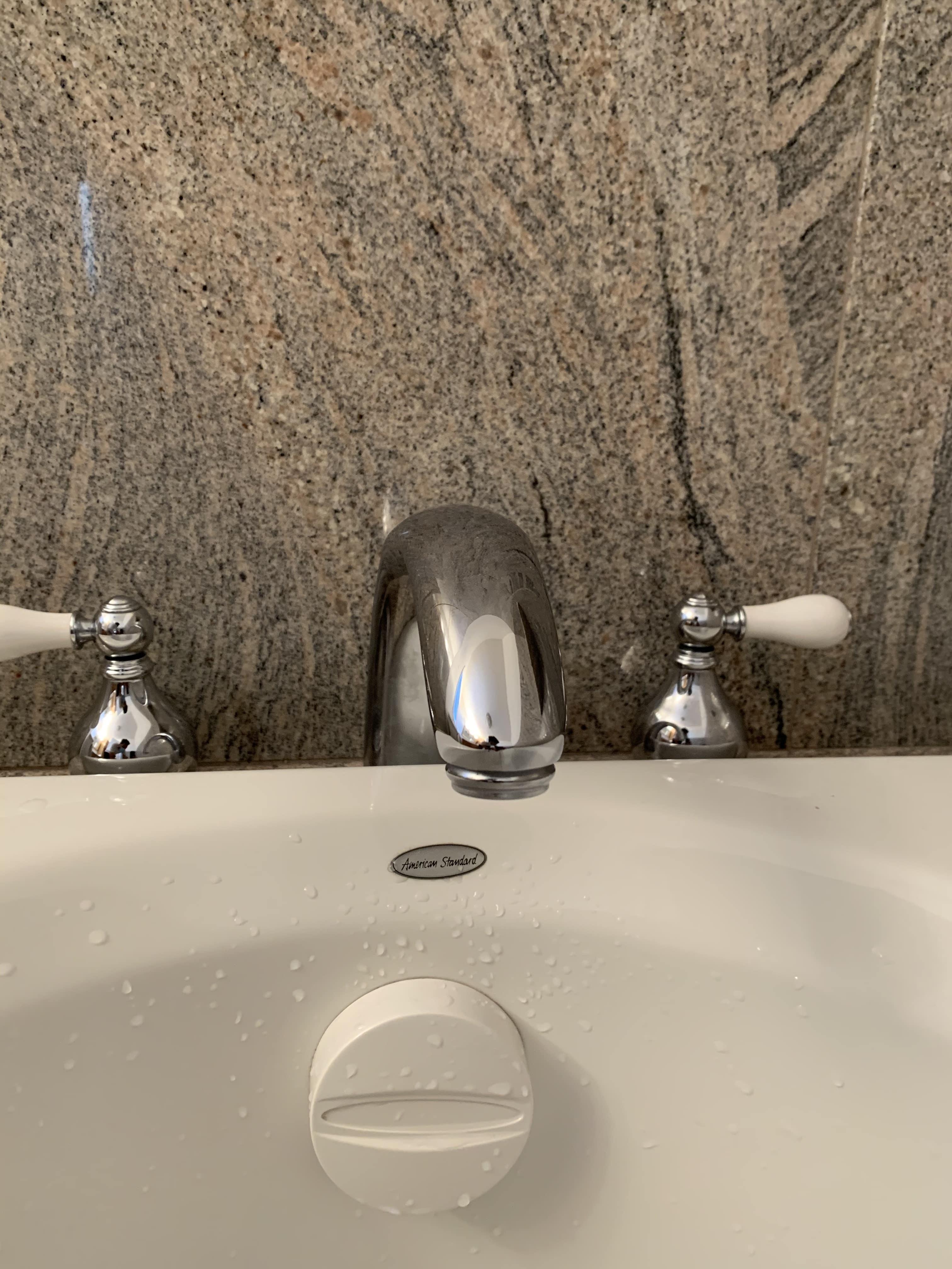 attach shower to roman tub home