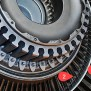 Engine Design In A Turbofan Why Are There No Stators