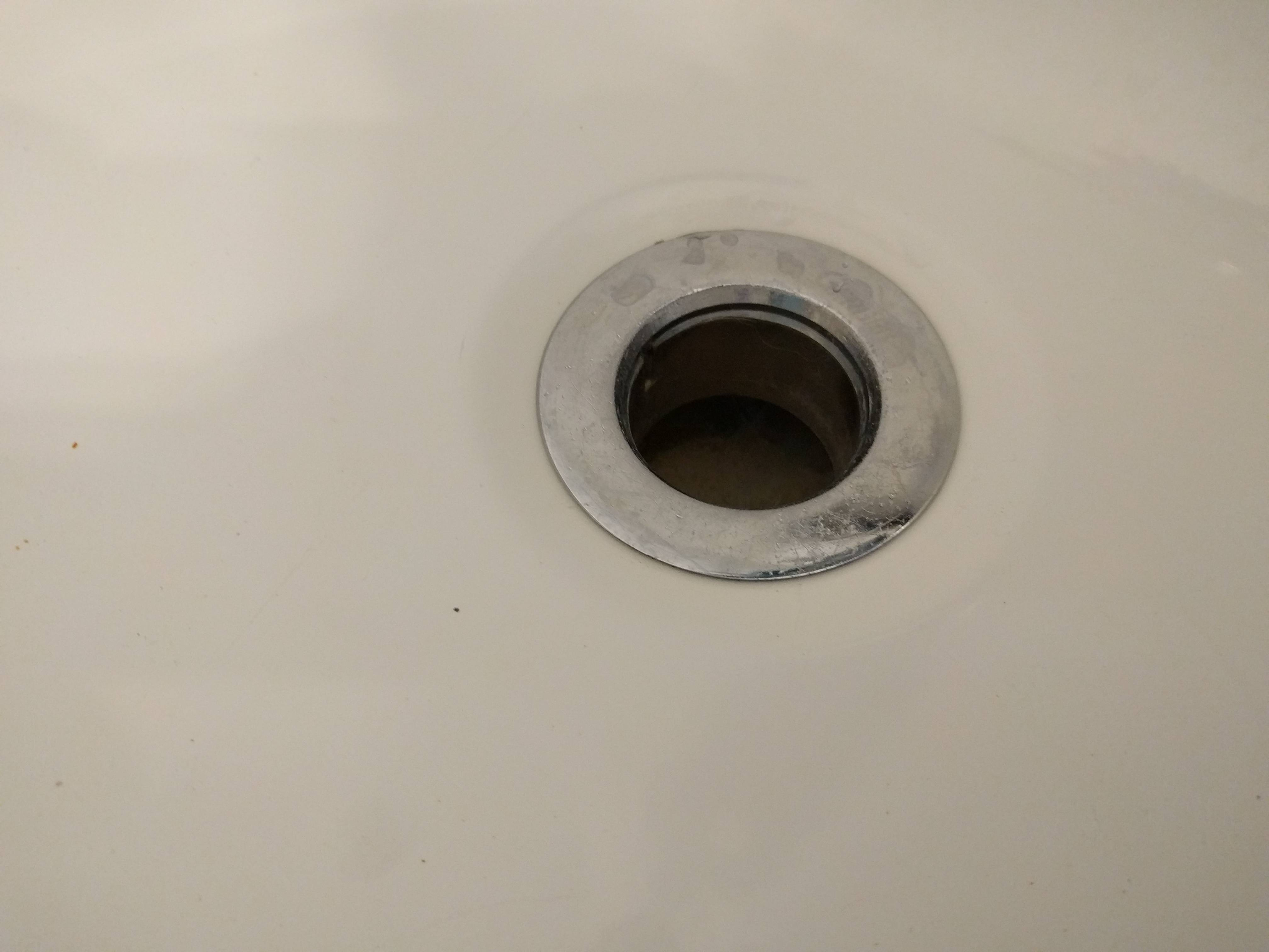 How can I remove this bathtub drain  Home Improvement Stack Exchange