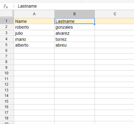google sheets - How can I make some data Autosort in a spreadsheet ...