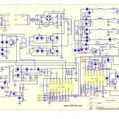 Atx 450w Smps Circuit Diagram Electric Fan Relay Wiring Power Data Schema Psu 2019 Ebook Library Diagrams For 2001 Elantra