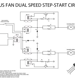 transistors basic 12v step start circuit for automotive fans automotive fan relay wiring [ 1390 x 1034 Pixel ]