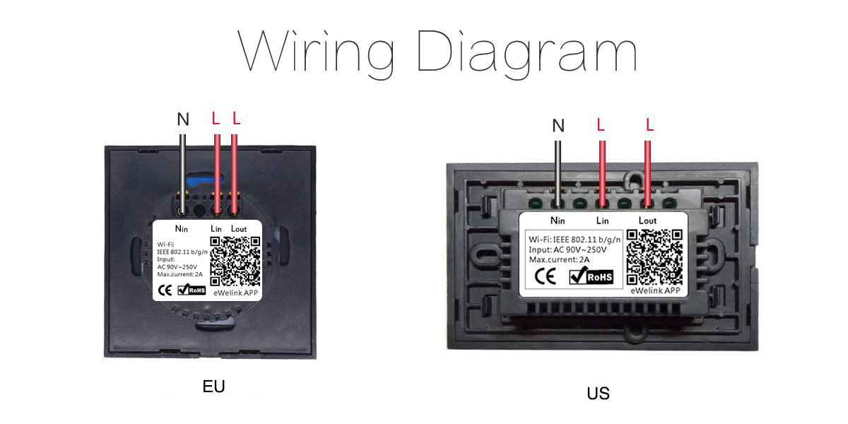 Wiring Diagram For Two Way Dimmer Switch Free Download Wiring