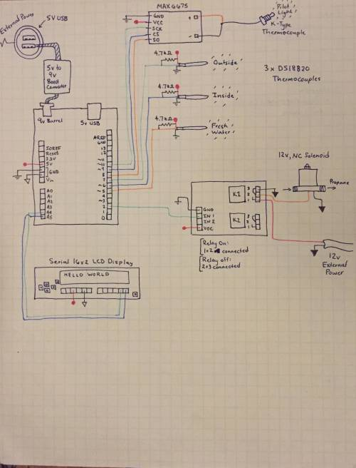 small resolution of wiring schematic here