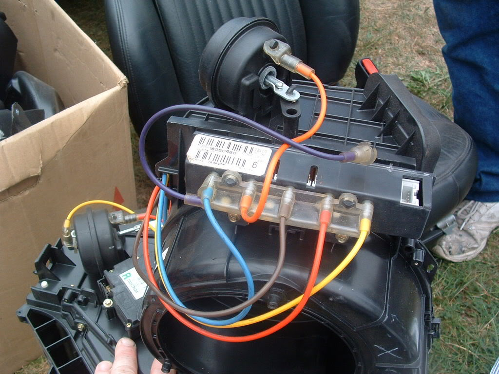 96 Suburban Blower Motor Wiring Diagram Ac How Do I Fix My Heater Amp A C In My Car Suspect