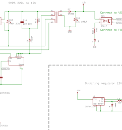 transformer and ic heating in viper22a smps design [ 1324 x 814 Pixel ]
