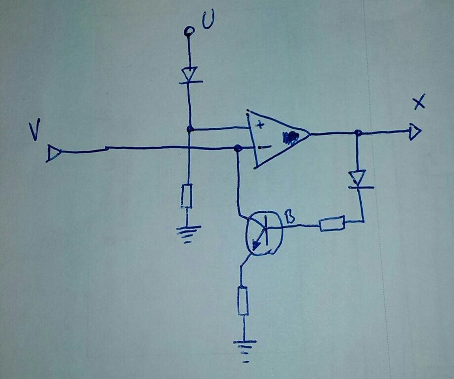 Op Amp Does This Photodiode Circuit Work Electrical Engineering