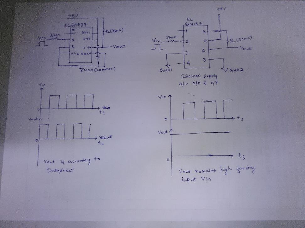 Circuit Composed Of Phototransistor Basiccircuit Circuit Diagram