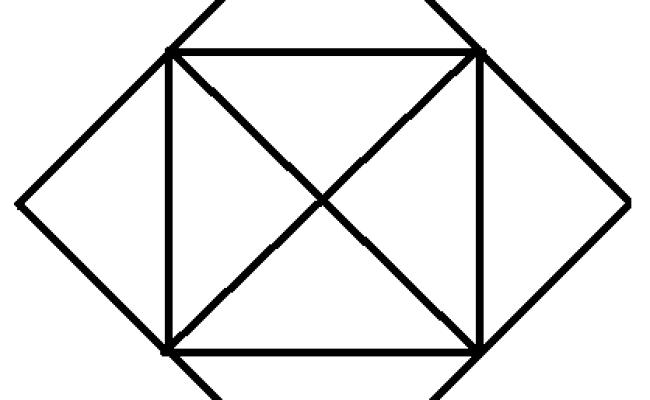 Geometry Drawing Something Using One Pen Stroke