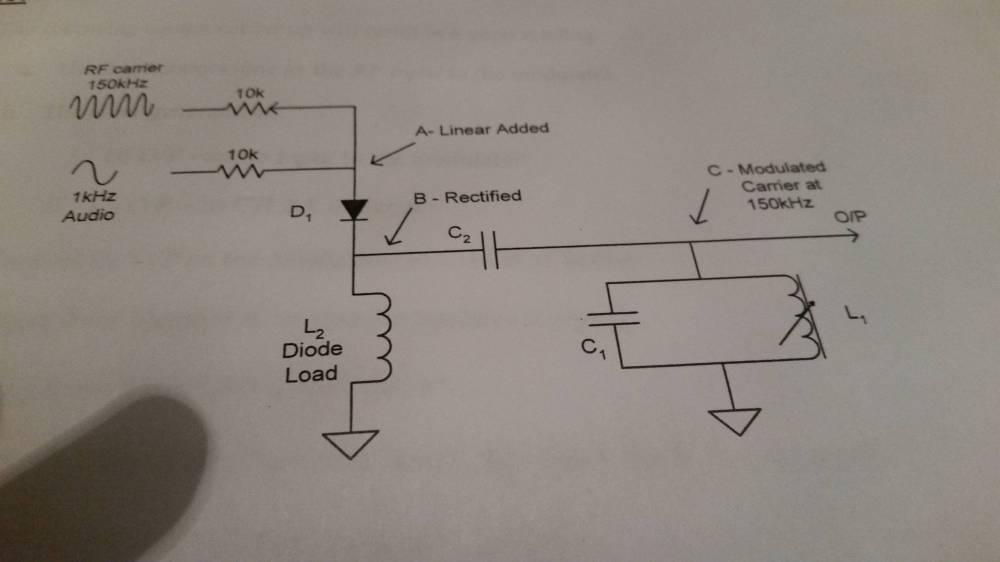 medium resolution of am modulator