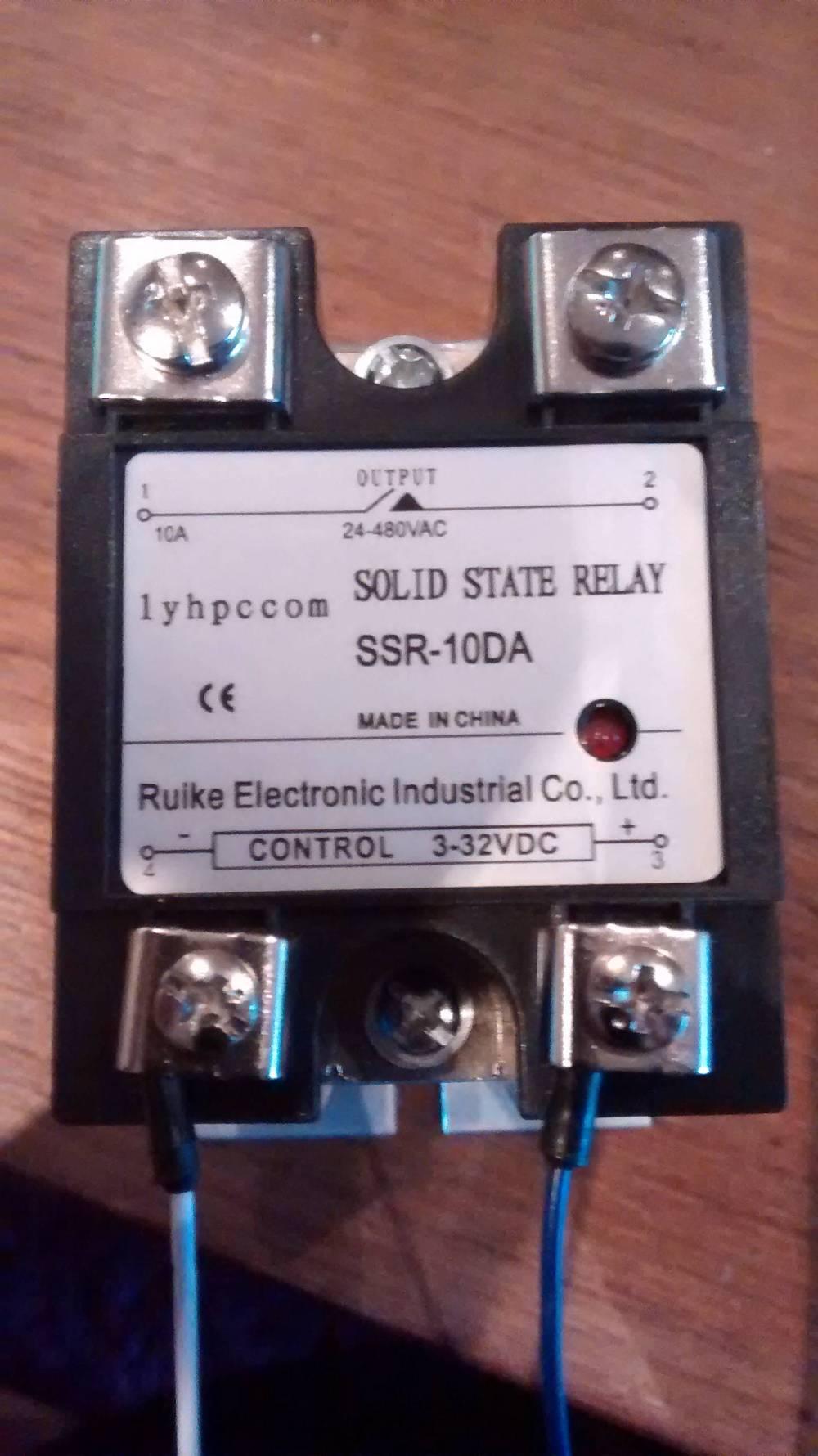 medium resolution of raspberry pi wiring an ssr rasberry pi with an ssr 10da small solid state relay wiring diagram wiring ssr da 10