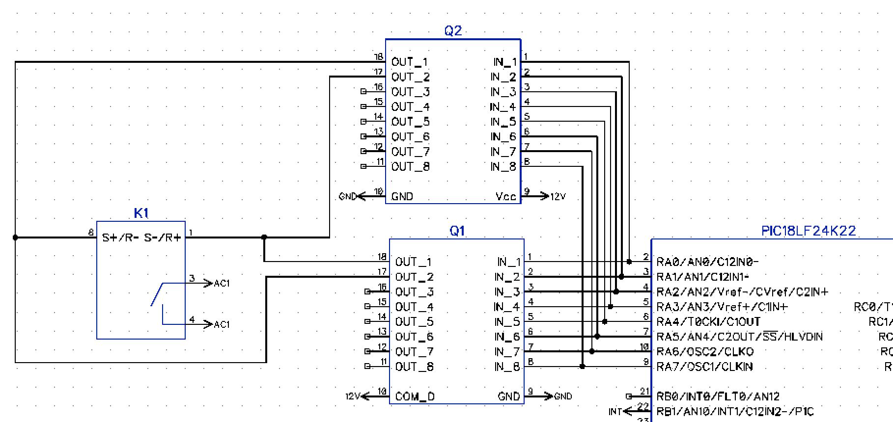 hight resolution of partial schematics
