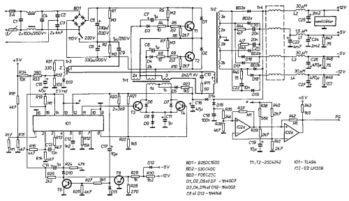 small resolution of atx wiring diagram wiring diagram centre atx power supply schematic tyxyke5739s soup