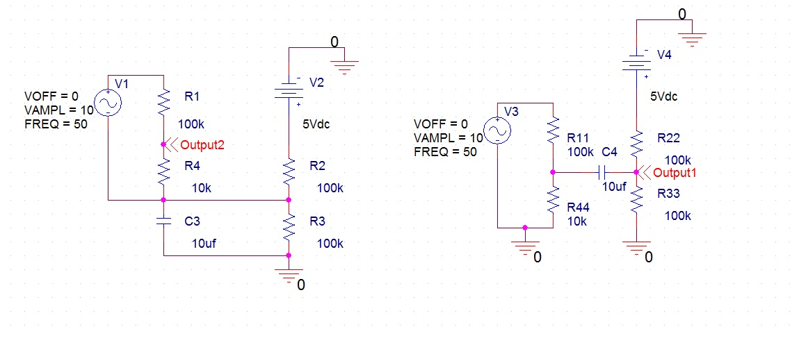 How To Measure Mains AC Voltage With An ADC From A
