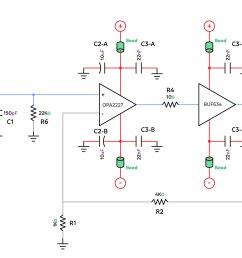 headphone amplifier diagram wiring diagram val headphone amplifier circuit diagram electronic circuits diagram [ 2000 x 1212 Pixel ]