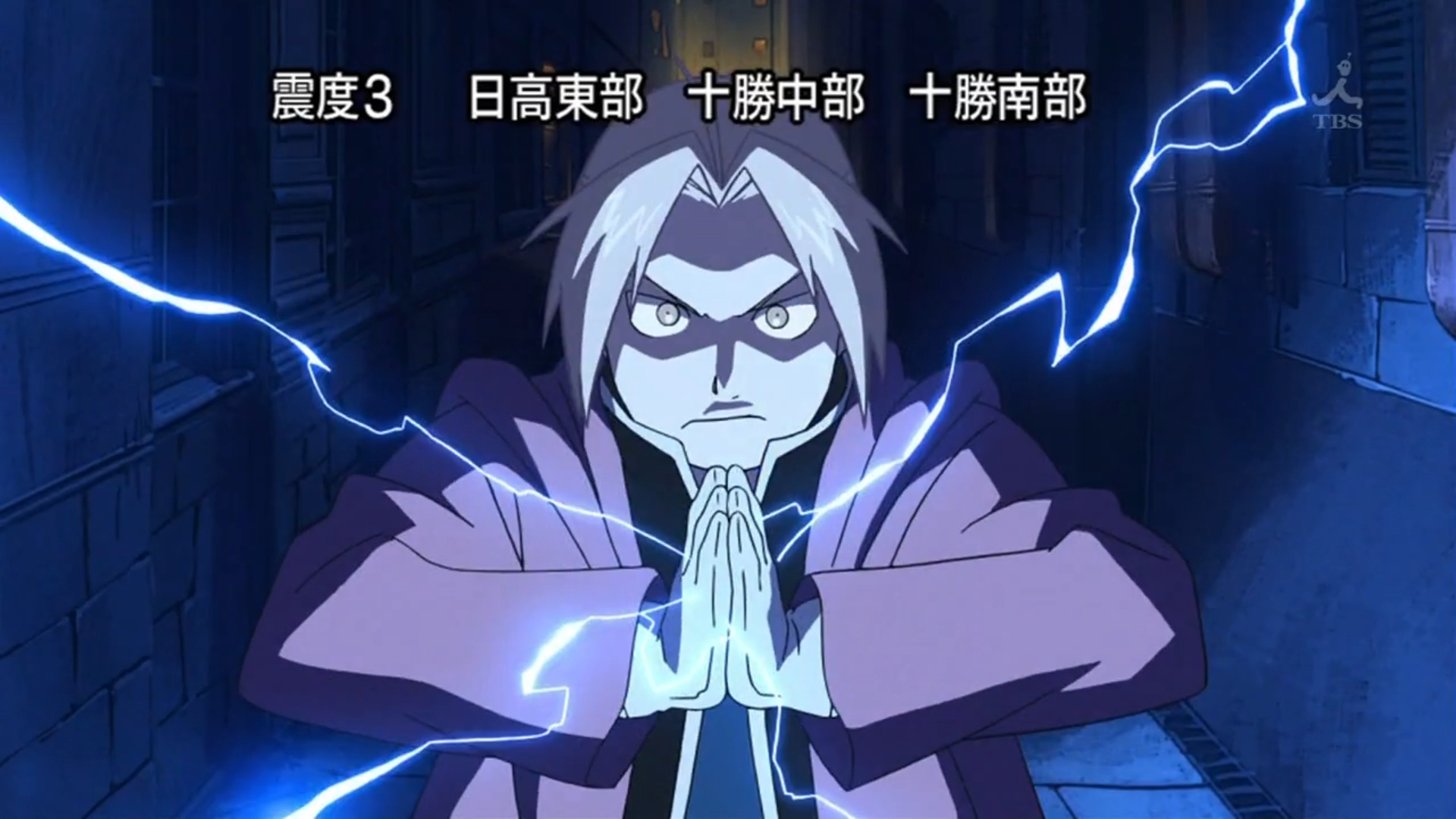 fullmetal alchemist series  How can Colonel Mustang