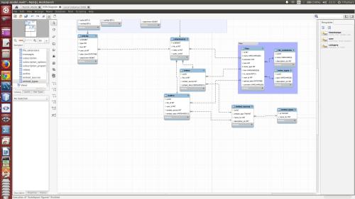 small resolution of mysql workbench tutorial eer diagram relationship