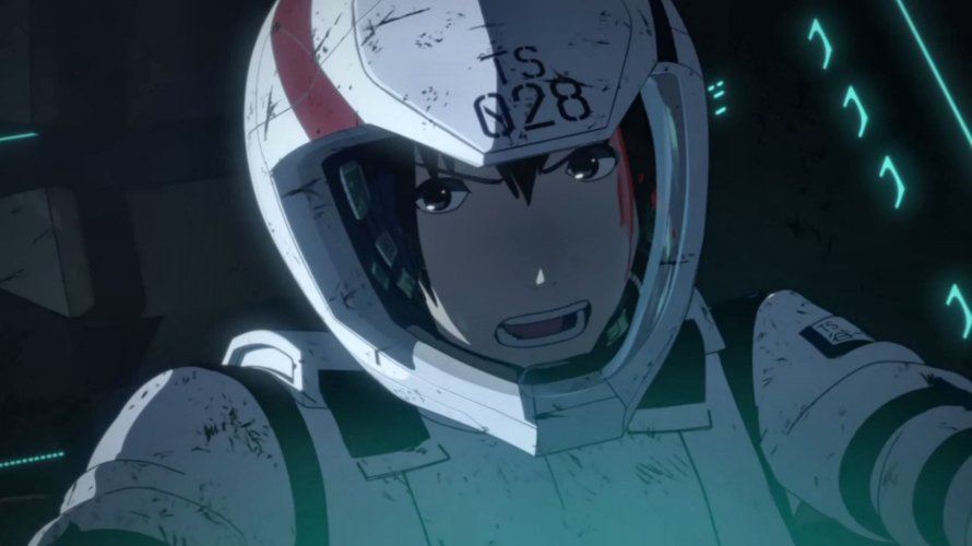 Knights Of Sidonia Is There A Direct Connection Between