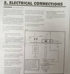 and mounted manufacturer s wiring guide electrical switch ceiling fan [ 2448 x 3264 Pixel ]