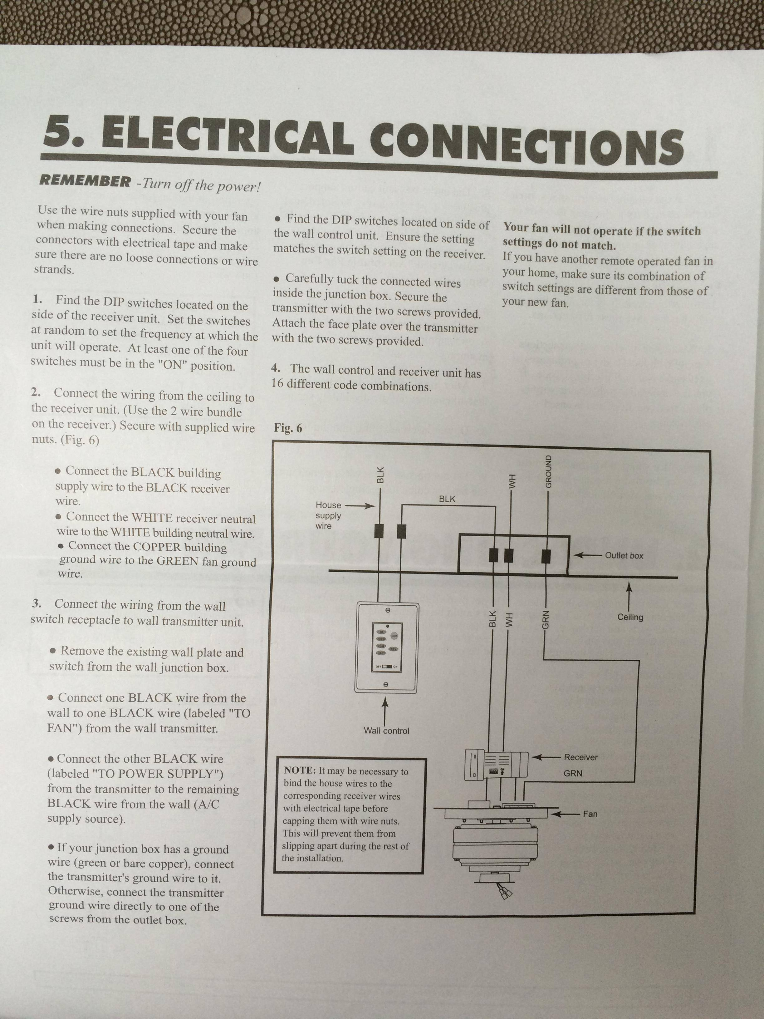 how to wire a ceiling fan with two switches diagrams 2004 dodge ram wiring diagram electrical and light installation can 39t get