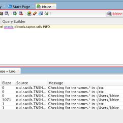 Pl Sql Developer Diagram Window 1998 Isuzu Rodeo Stereo Wiring Oracle Как установить расположение Tnsnames Ora для