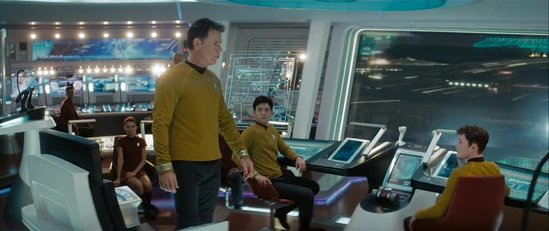 Star Trek What Prompted Such A Dramatic Change In