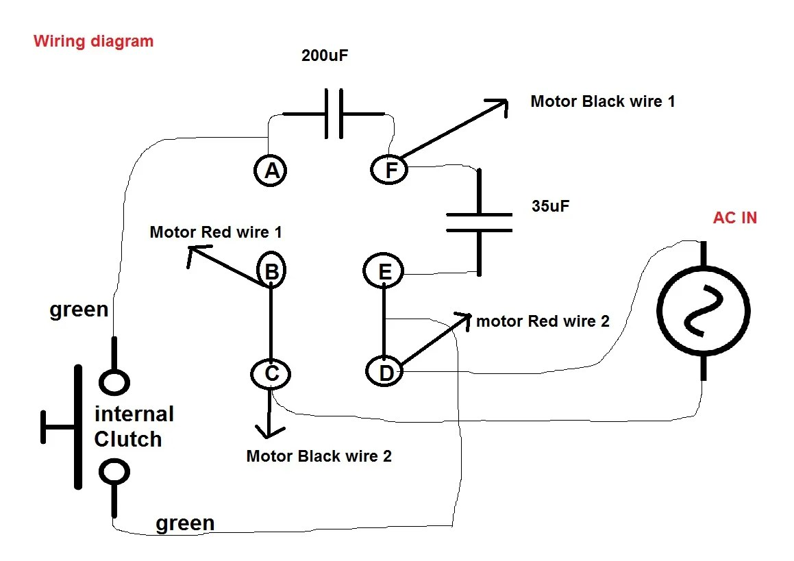 hight resolution of full circuit diagram