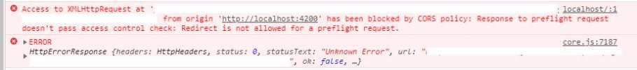 Chrome problem