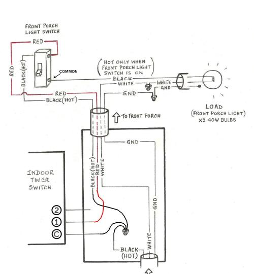 small resolution of photocell and timer switch wiring diagram wiring diagram third level 24v 3 wire photocell wiring diagram photocell and timer switch wiring diagram