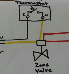 heating zone valve wiring diagram wiring diagrams data zone heating system diagram also white rodgers zone valve wiring [ 3157 x 1584 Pixel ]
