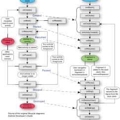 Cricket Life Cycle Diagram Taproot Plant Java - When Is Onattach Called During The Fragment Lifecycle? Stack Overflow