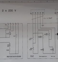 3 phase 380 v to 3 phase 230 v electrical engineering stack exchange 380v single line wiring diagram [ 3929 x 1953 Pixel ]