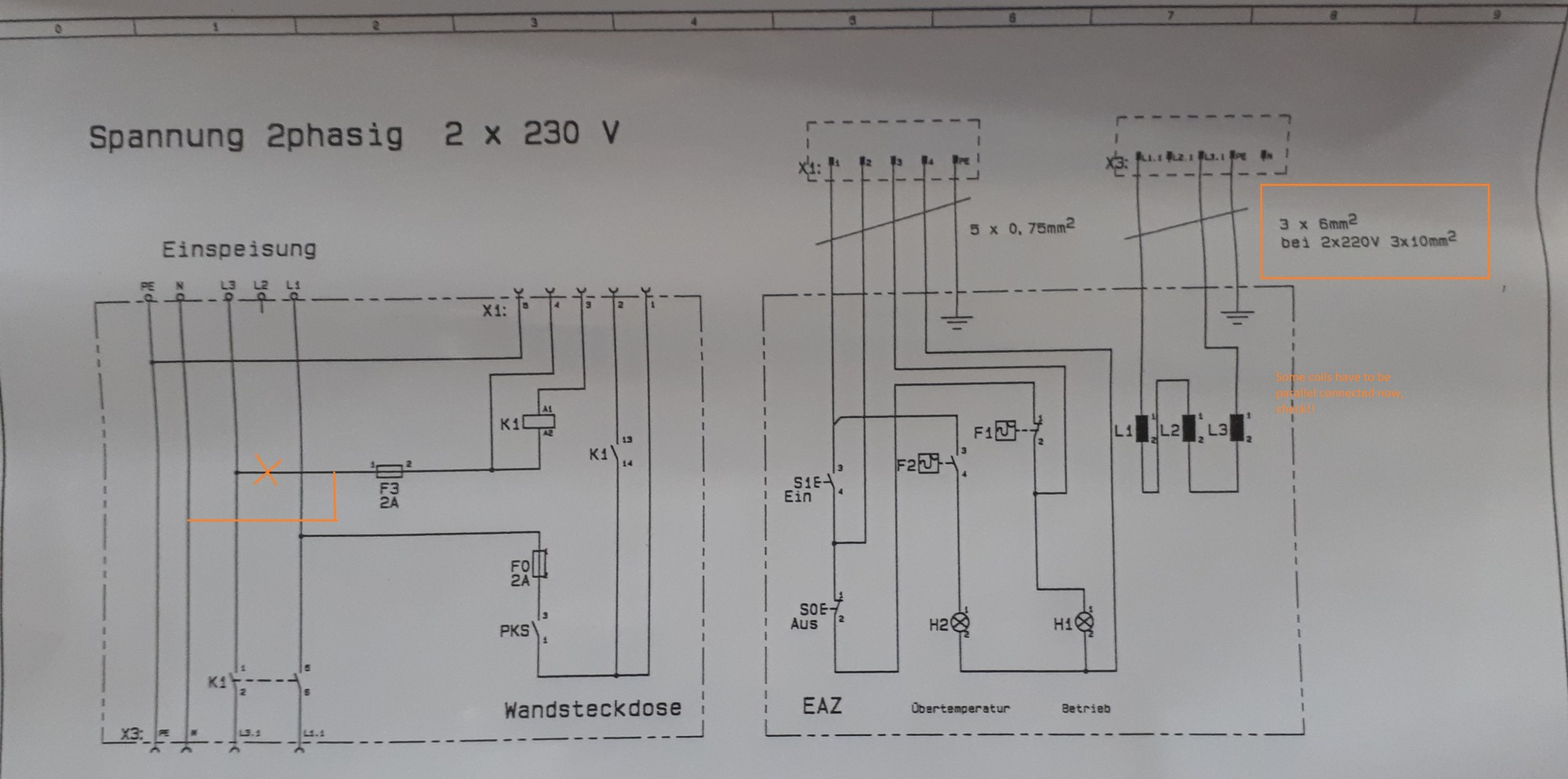 hight resolution of 3 phase 380 v to 3 phase 230 v electrical engineering stack exchange 380v single line wiring diagram