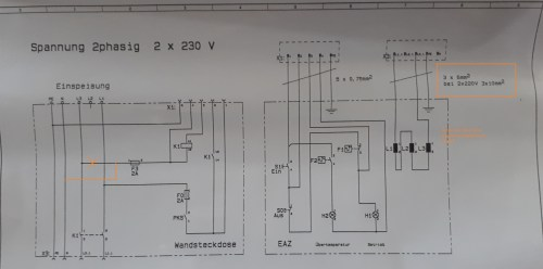 small resolution of 3 phase 380 v to 3 phase 230 v electrical engineering stack exchange 380v single line wiring diagram