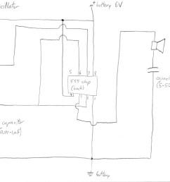 audio oscillator [ 3304 x 2552 Pixel ]