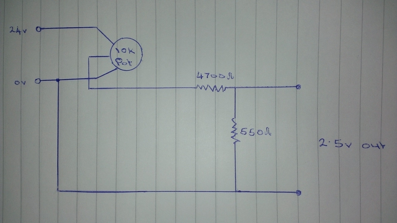 Voltage Control Resistor Circuit Diagram Tradeoficcom