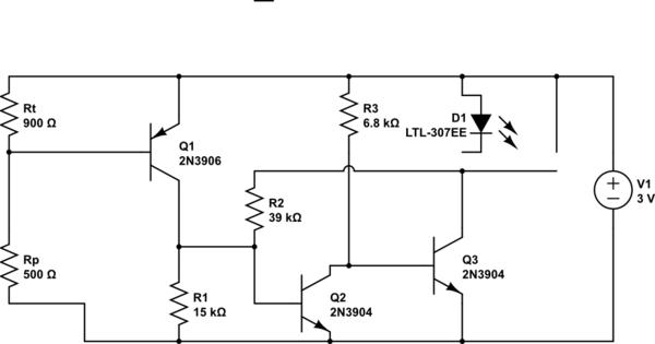wig wag wiring diagram