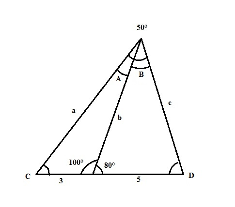 Need help with a trigonometry problem (w/ picture