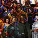 Who Are All These Wheel Of Time Characters Science Fiction Fantasy Stack Exchange