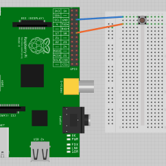 Raspberry Pi 2 Wiring Diagram Megasquirt Gpio Wire Button Without Resistor Stack