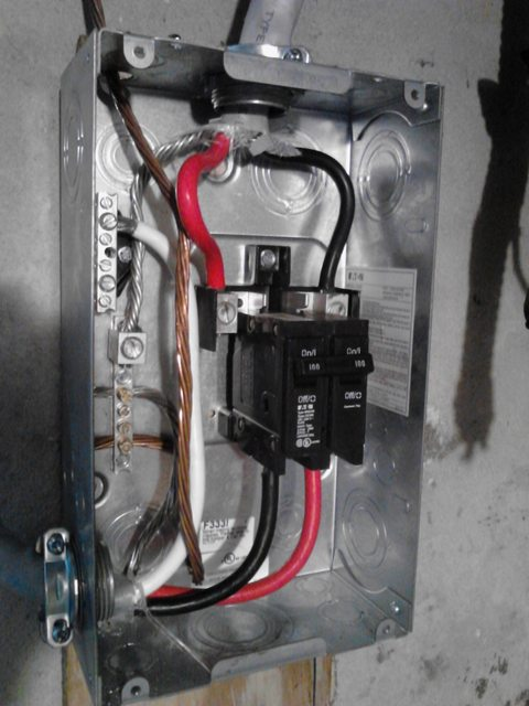 Neutral Wire Required Wiring