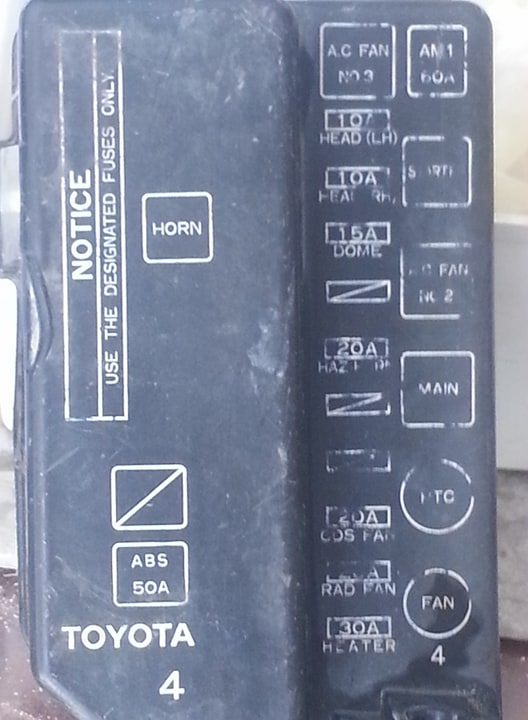 Wiring Diagram Auto Relay Wiring Diagram Fuel Injection Wiring Diagram